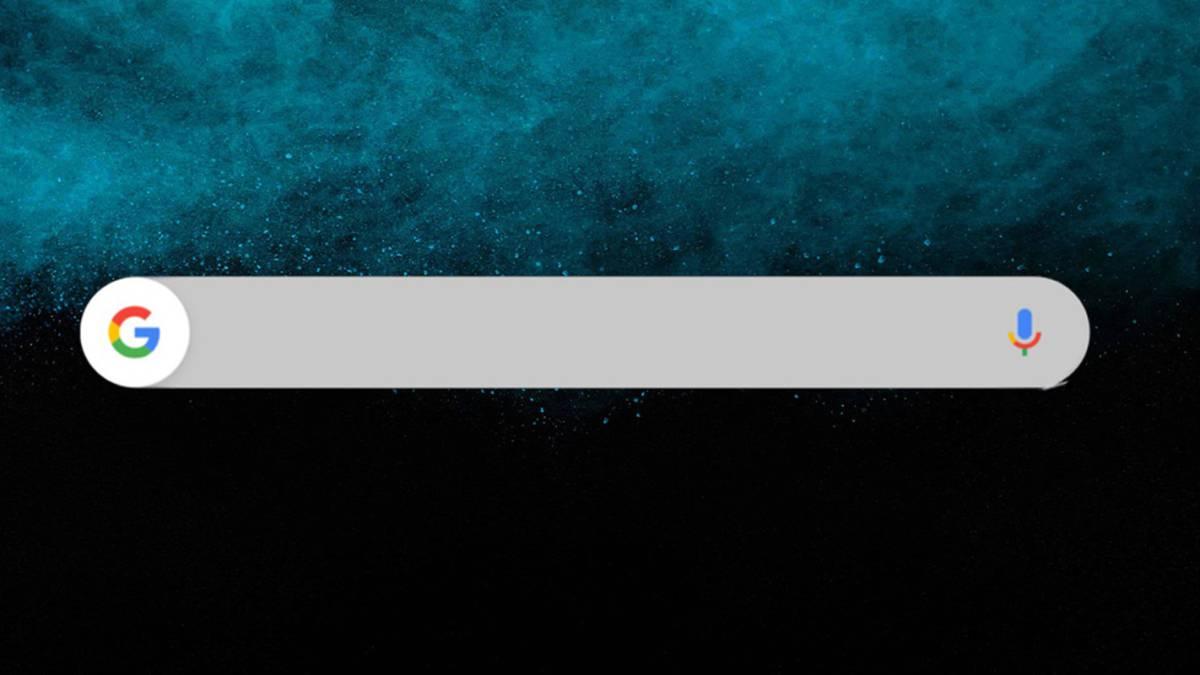 Come attivare e personalizzare il widget della barra di Google? 2