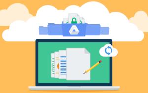 Come aggiornare Google One con Google Drive? 8