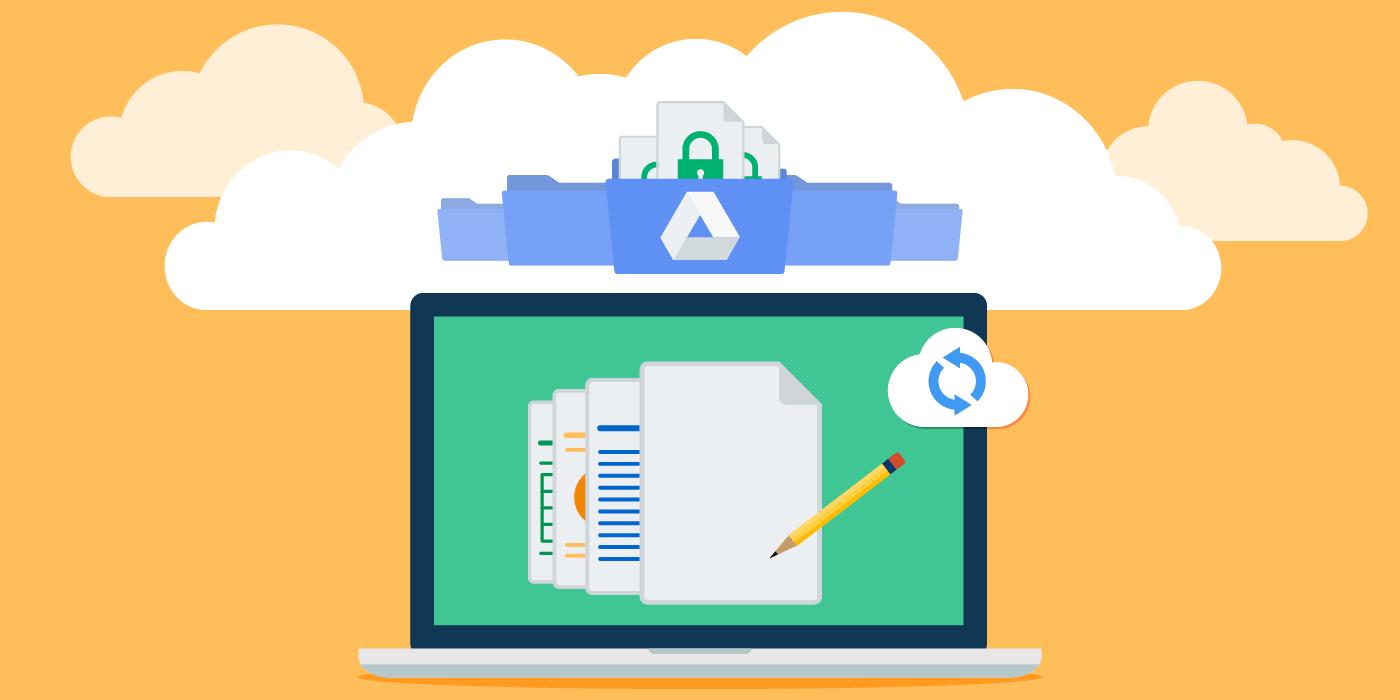 Come aggiornare Google One con Google Drive? 1