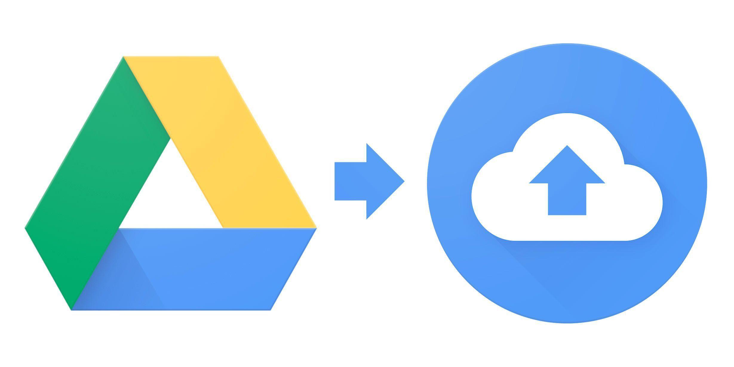 Come aggiornare Google One con Google Drive? 2