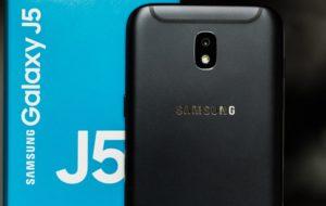 Cambia archiviazione predefinita su Samsung J5 1