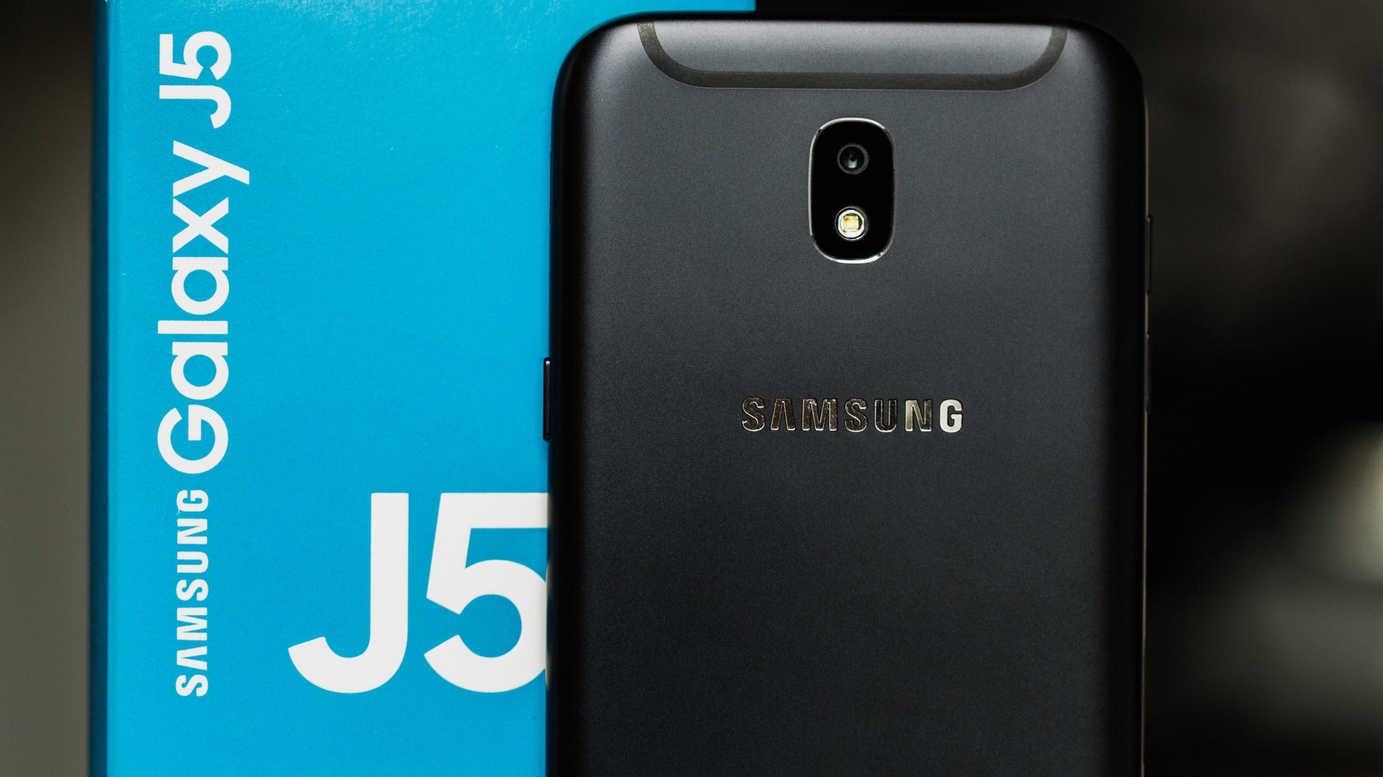 Come riparare l'errore Samsung Mobile Camera? 2