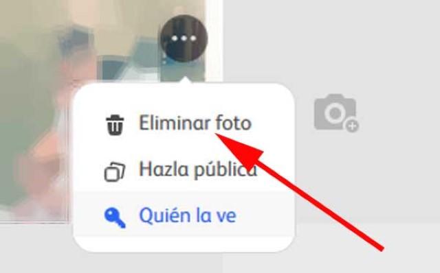 Come eliminare le foto di Badoo in modo rapido e semplice 2