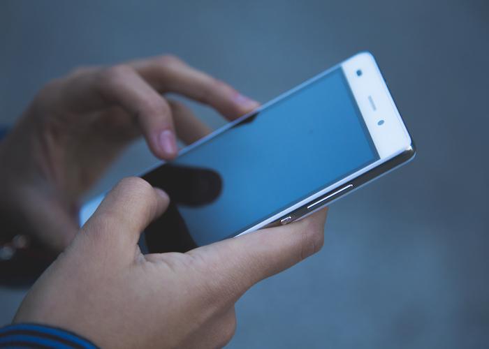 Come calibrare il touchscreen Android 1