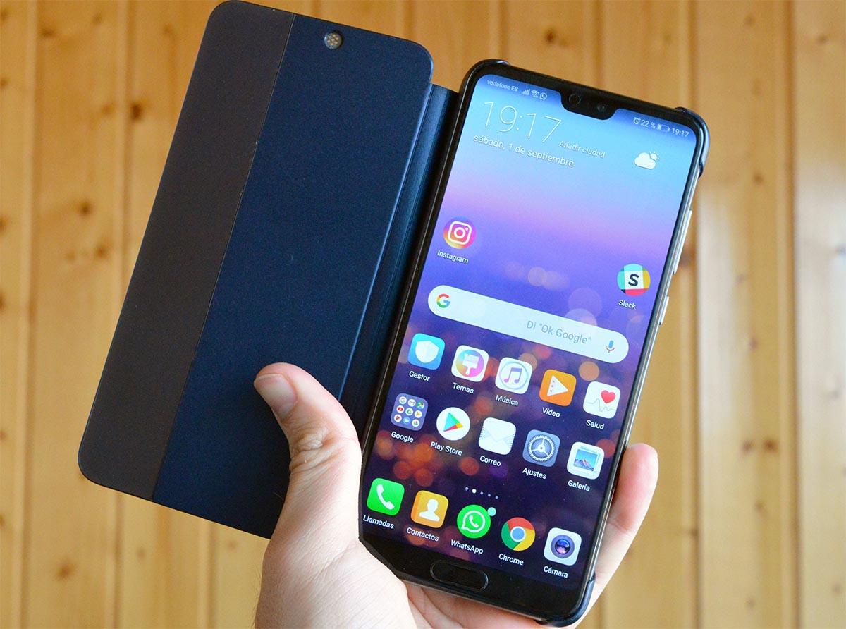 Come modificare l'IMEI di un telefono Huawei? 2