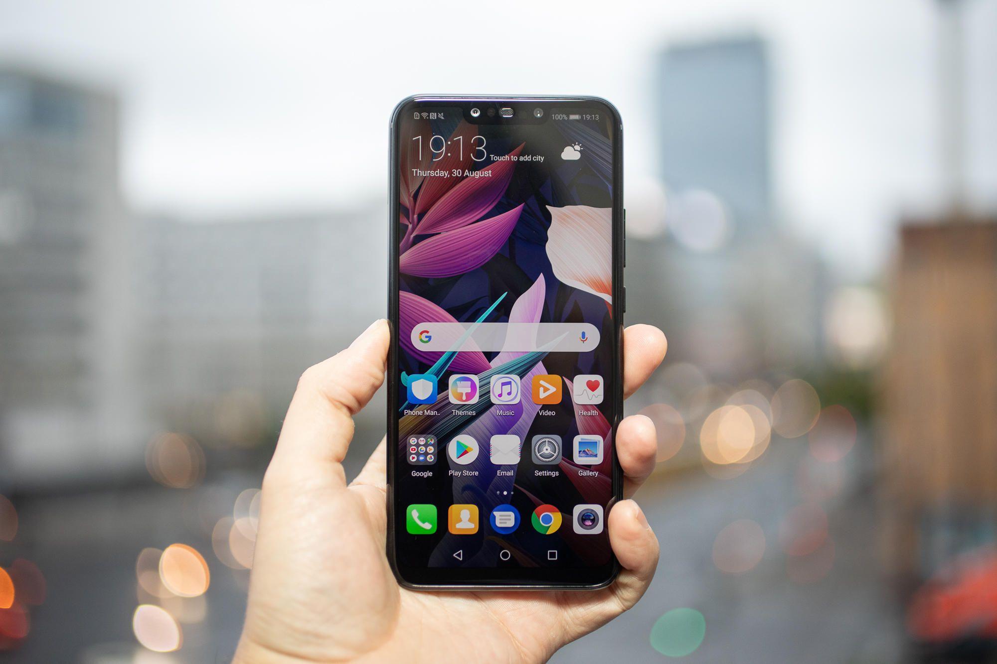Come modificare l'IMEI di un telefono Huawei? 1