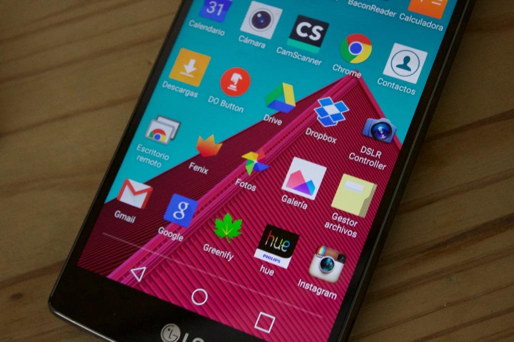 Come modificare le icone delle applicazioni su Android 1