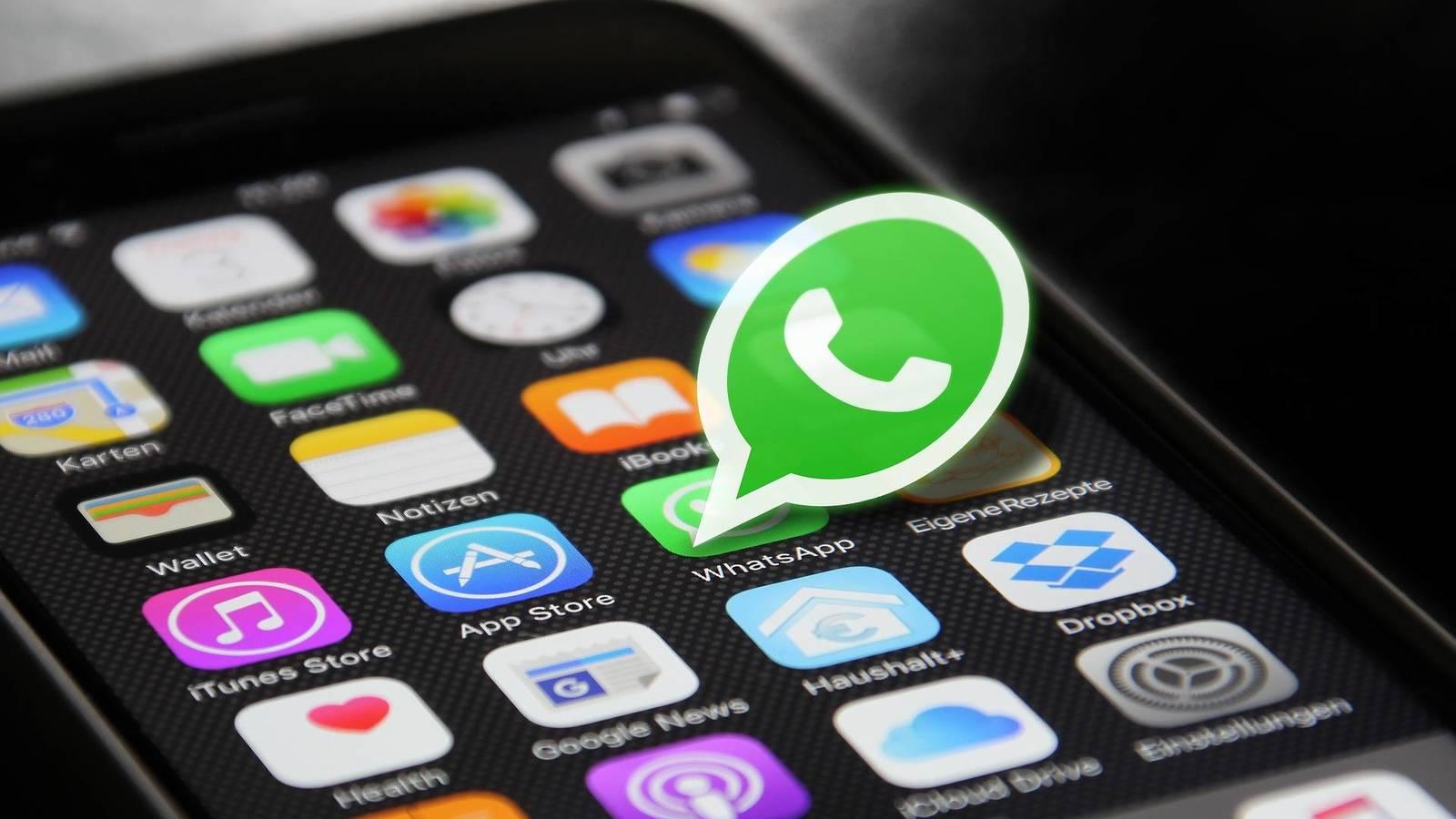 Come cambiare il numero di WhatsApp senza perdere le conversazioni 2