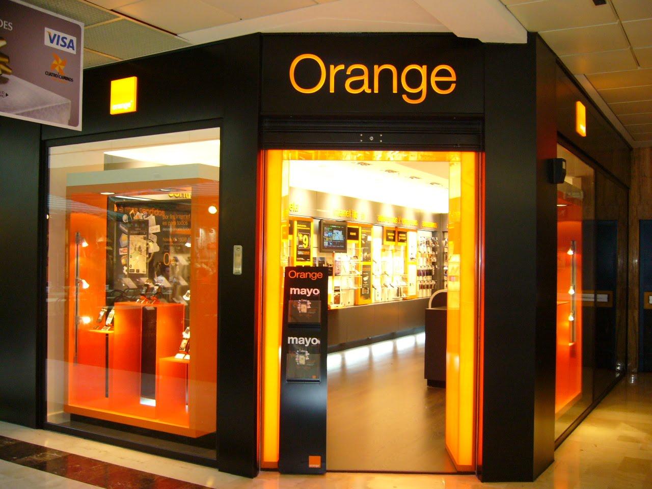 Come annullare l'iscrizione a Orange 2