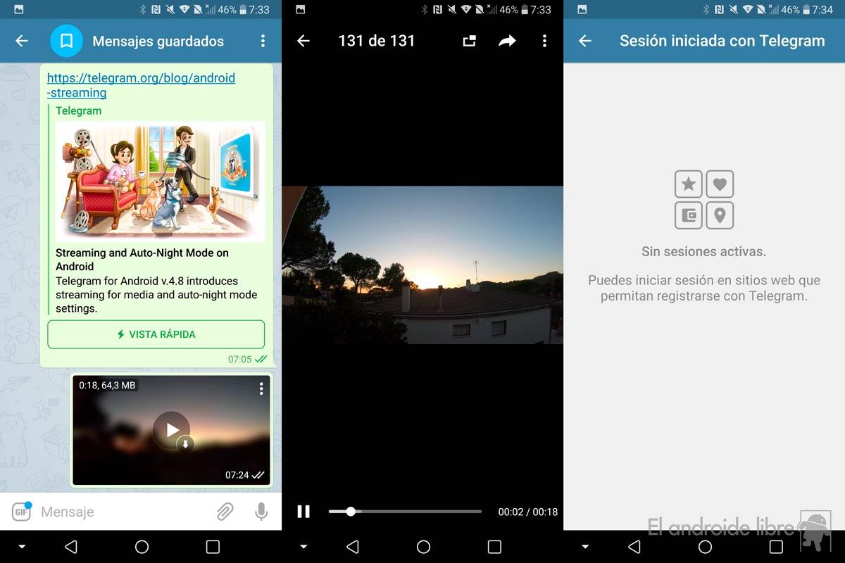 Come eliminare facilmente un account Telegram 1