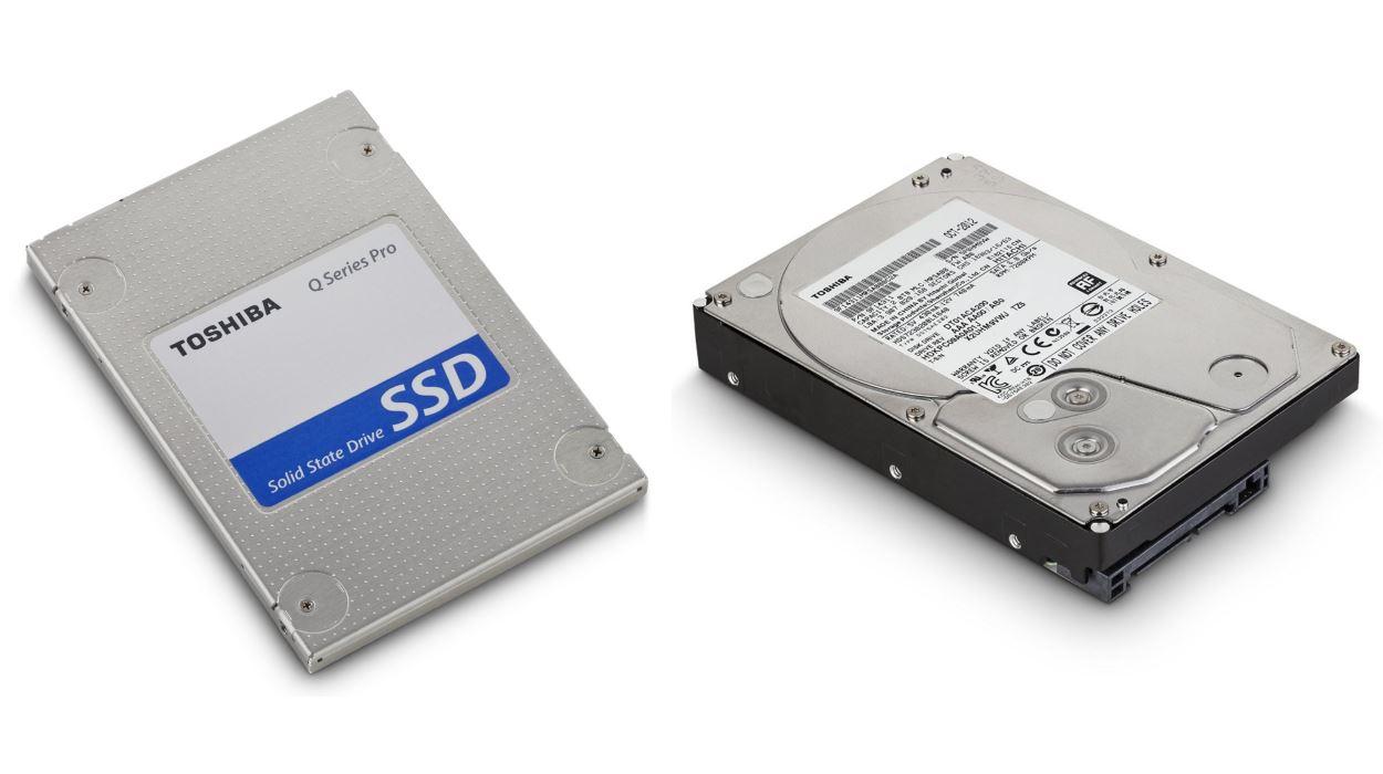 Come clonare un disco rigido HDD o SSD in Windows 1