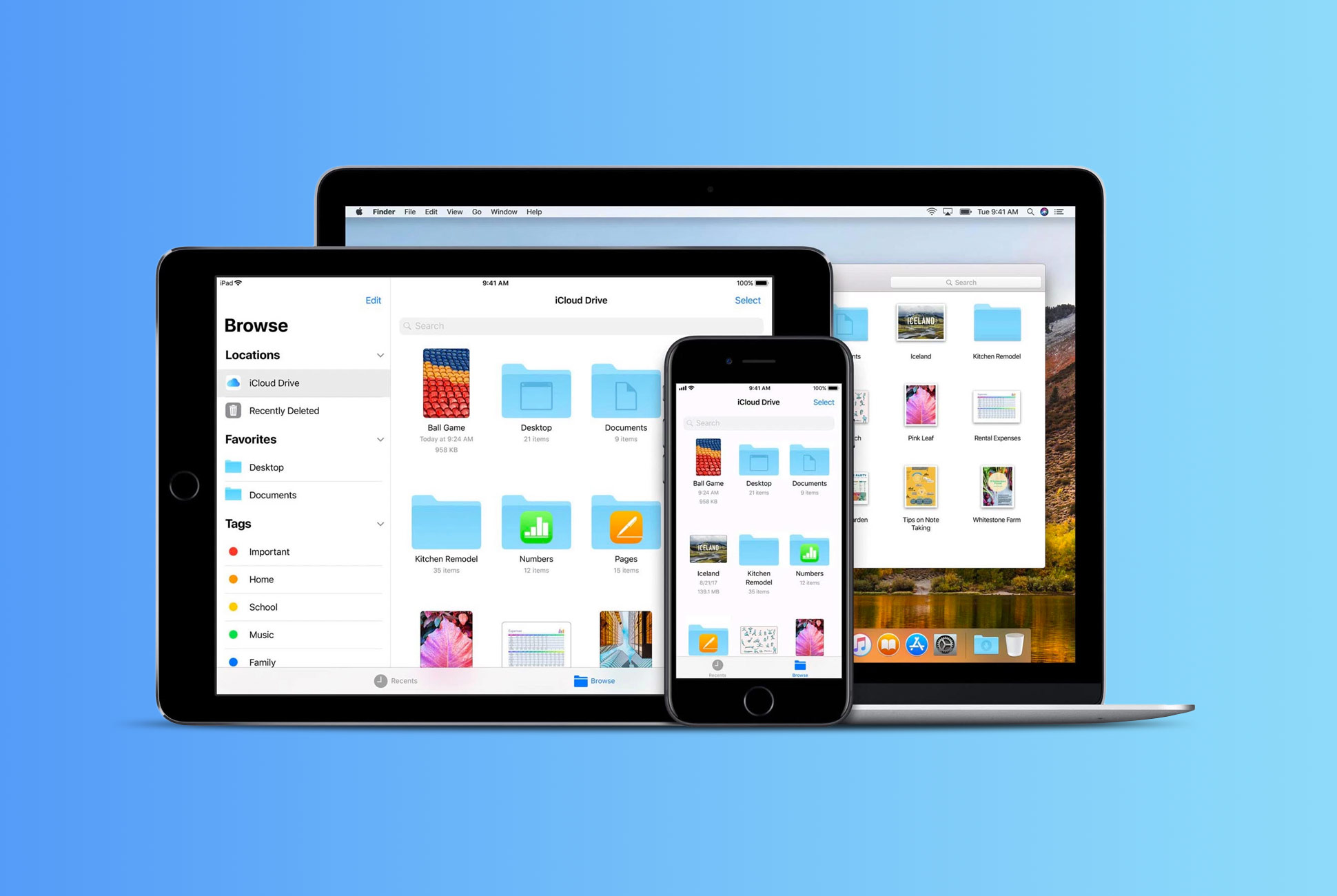Come configurare iCloud Cloud Storage? 2