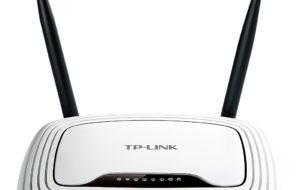 Come configurare il router TP-LINK in modo semplice 17
