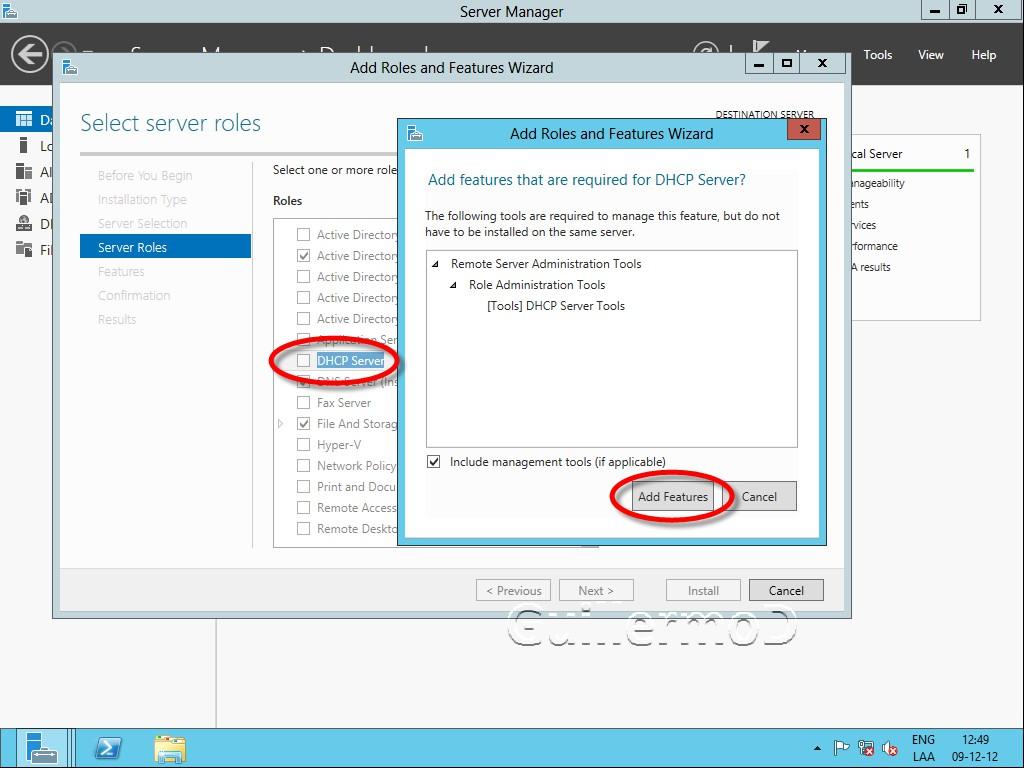 Come configurare un server DHCP sul tuo PC 2