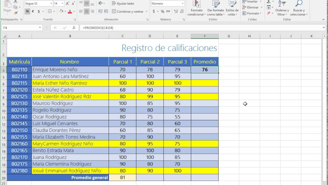 Come copiare e incollare con la tastiera in Microsoft Excel? 2