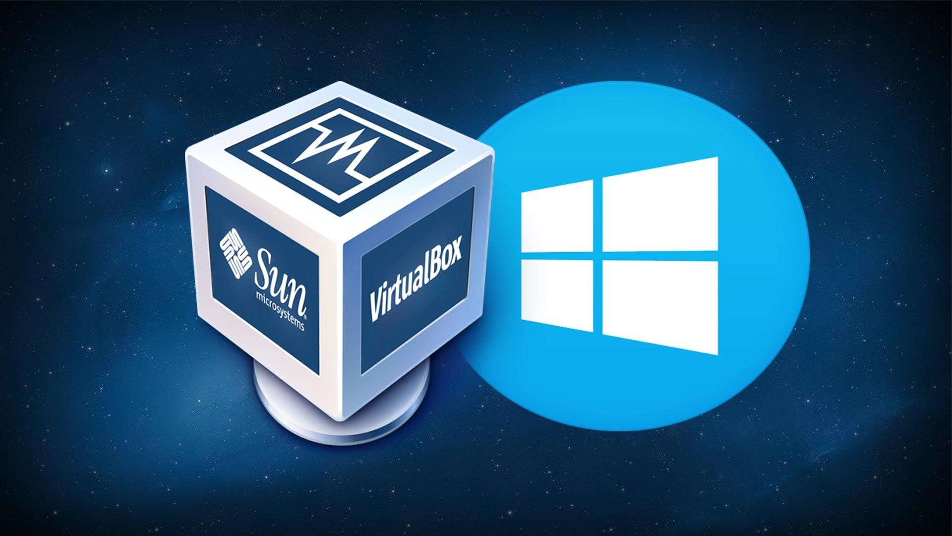 Come creare una cartella condivisa con VirtualBox 1