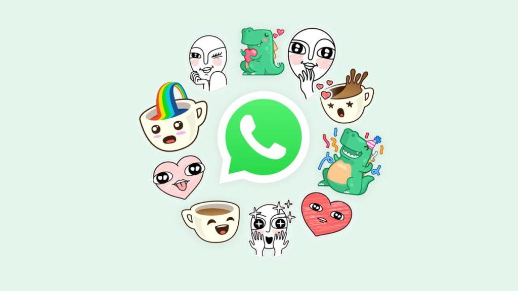Come inviare GIF da WhatsApp e stupire i tuoi amici 1