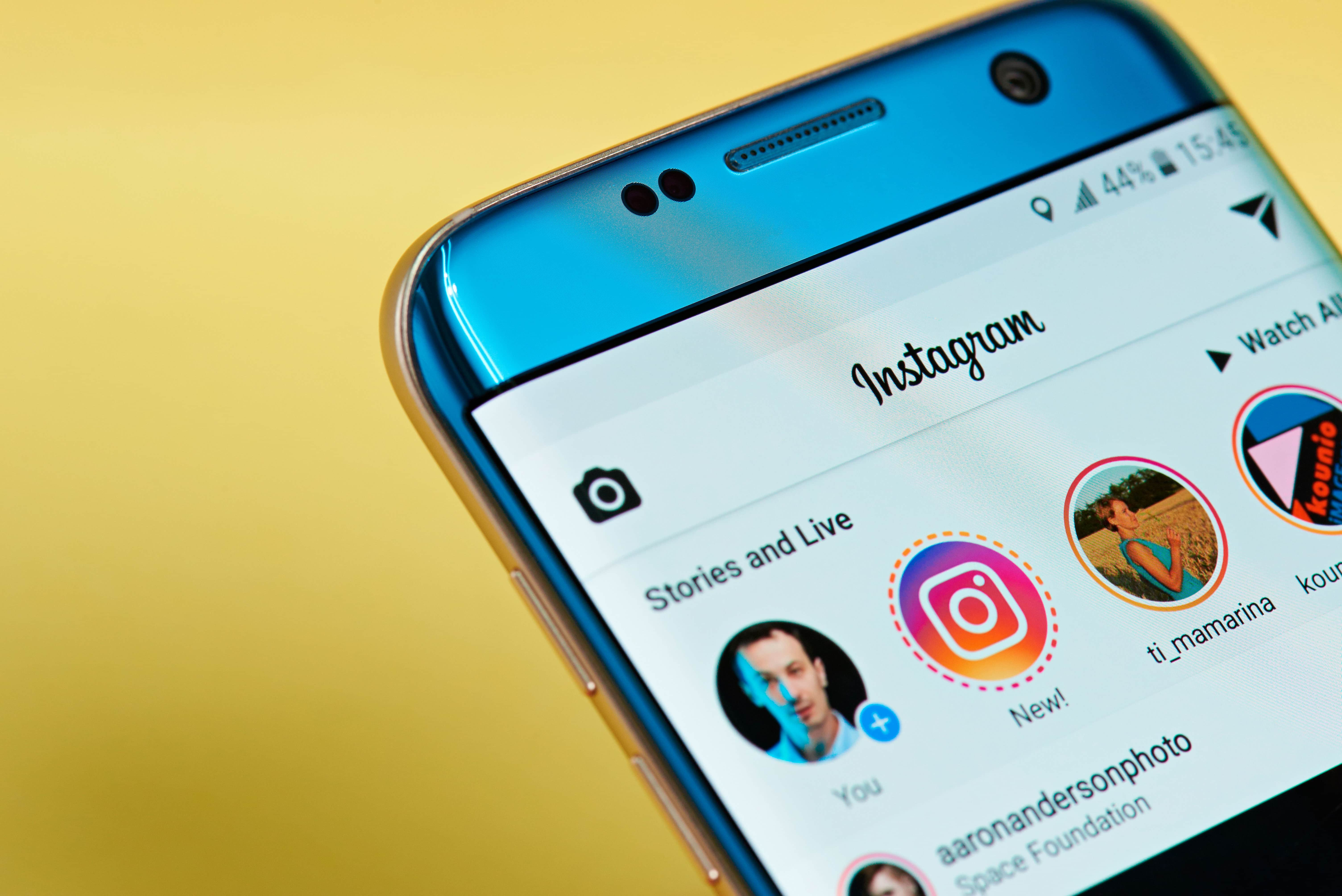 Come verificare un account Instagram in pochi passaggi 3