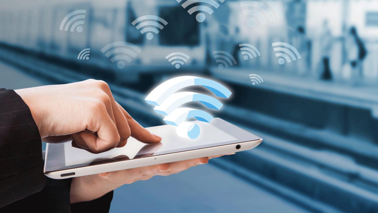 Come evitare di essere derubato Wifi? 2