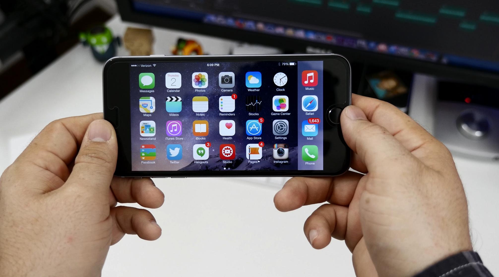 Come disinstallare le applicazioni iPhone, iPad e iPod 2