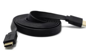 Come dividere un cavo HDMI con uno splitter? 26