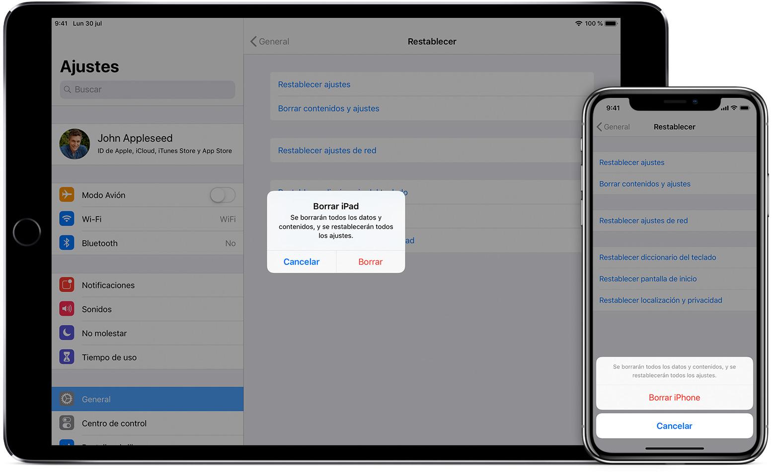 Come eliminare documenti e dati su iPhone e iPad in modo facile e veloce! 1