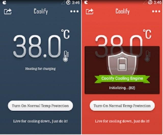 Il mio cellulare si riscalda molto e si spegne [soluzione facile] 1