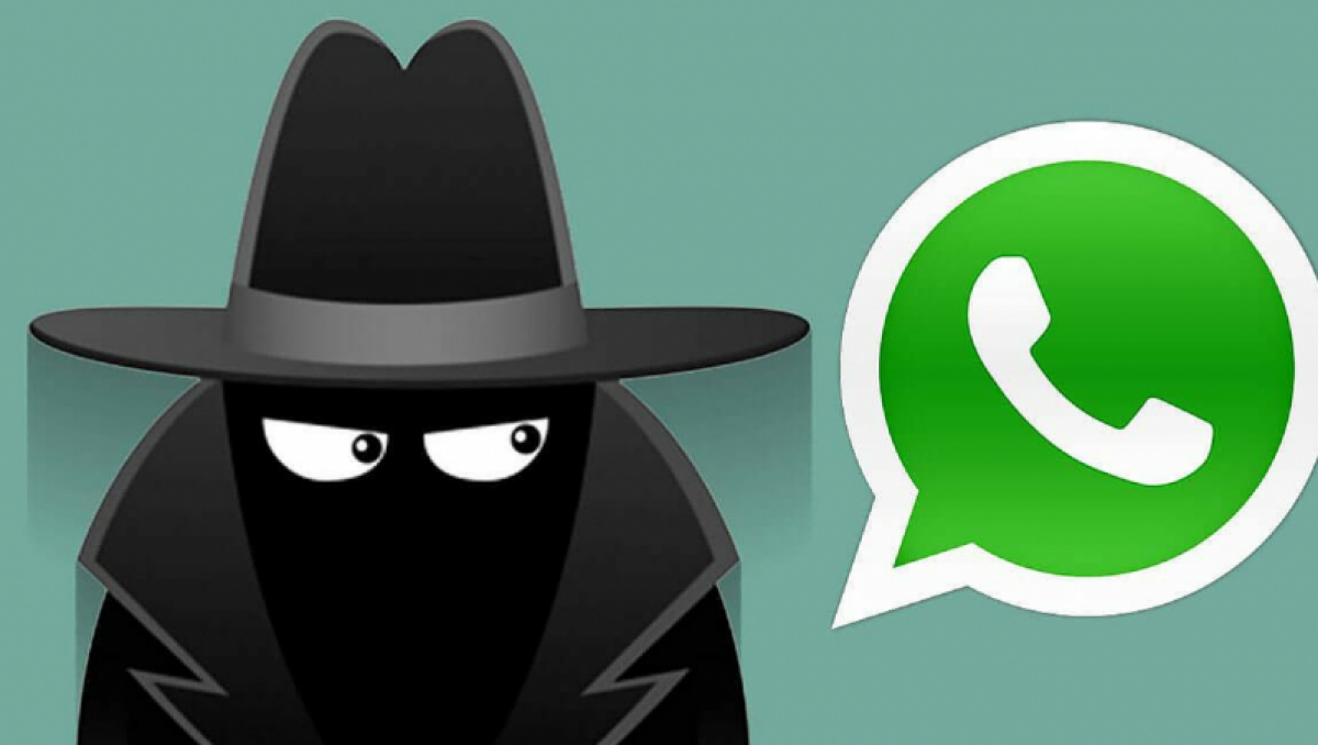 Come spiare conversazioni WhatsApp 2