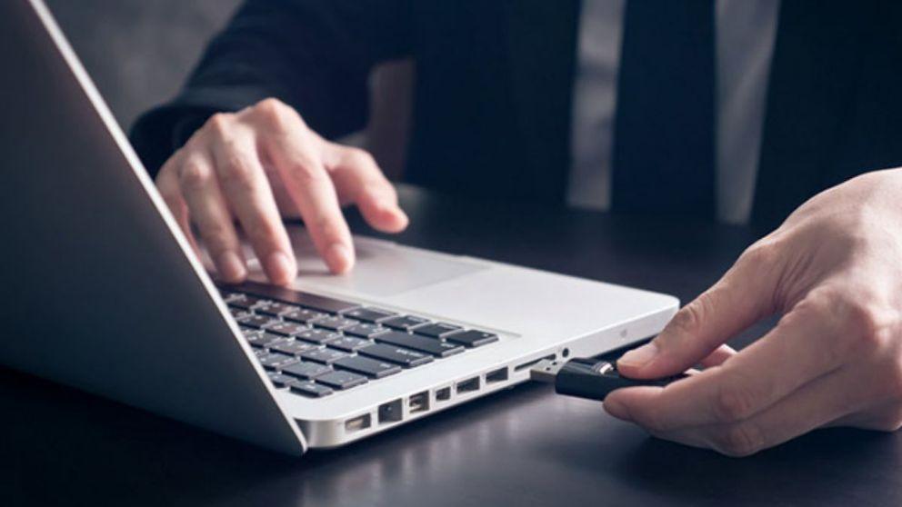Come formattare un USB o Pendrive protetto contro la scrittura 1