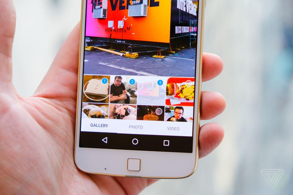 Come creare un album fotografico online con Instagram? [Facile e veloce] 2