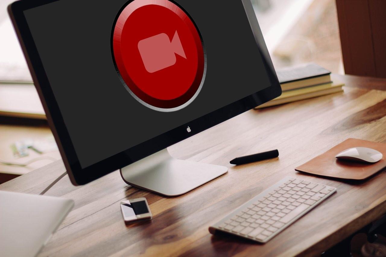Come registrare lo schermo su Mac Step by Step 3