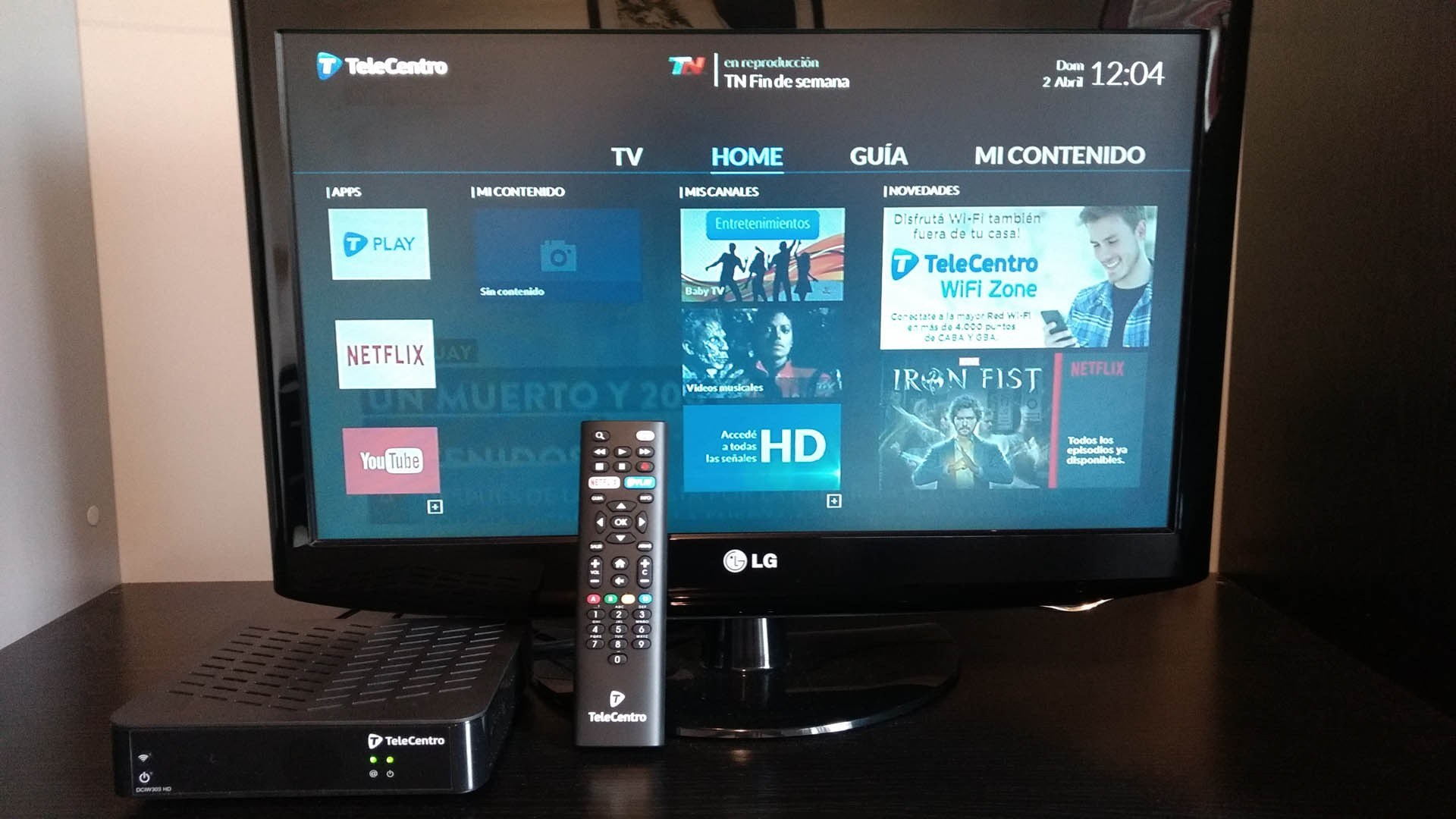 Come registrare programmi, film e serie su una Smart TV? 3