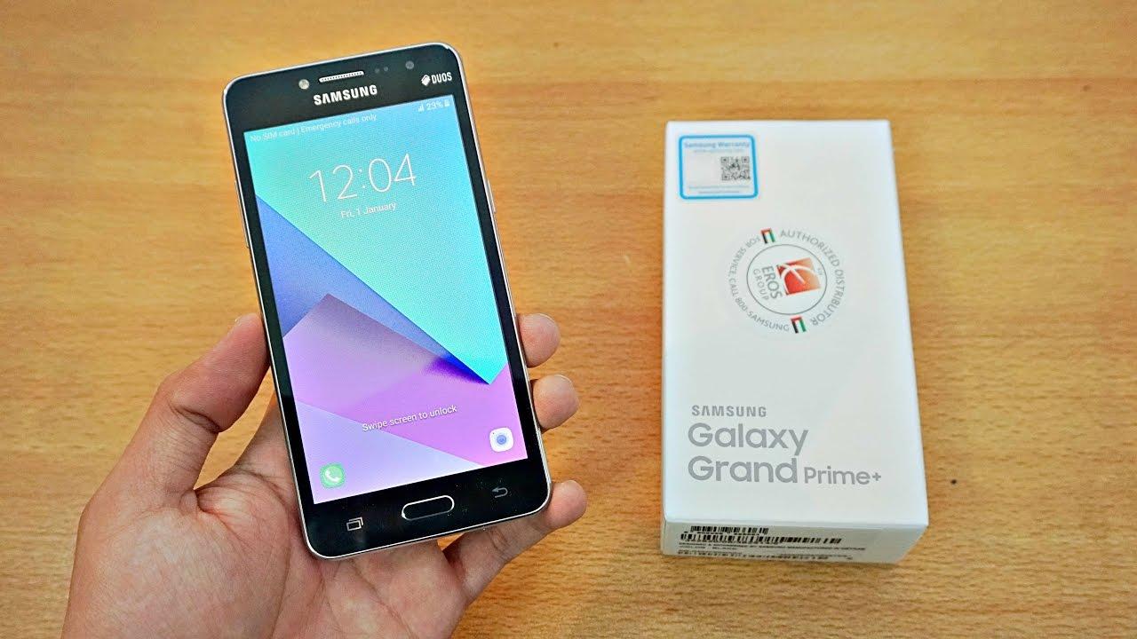 Come velocizzare il Samsung Grand Prime [facile e veloce] 1