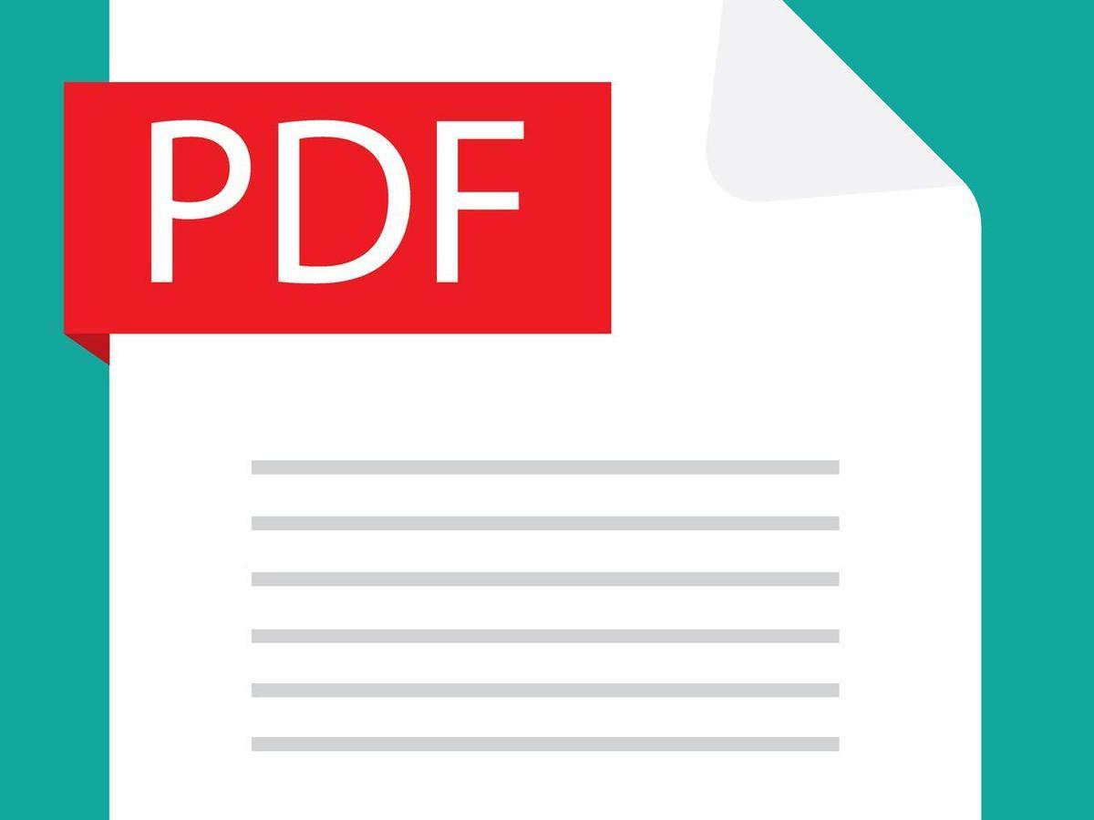 Come creare un PDF modificabile in pochi passaggi 1