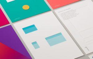 Primi passi con Material Design 11