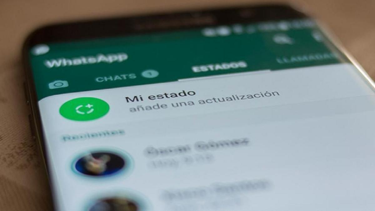 Come leggere i messaggi su WhatsApp senza aprirli? 1
