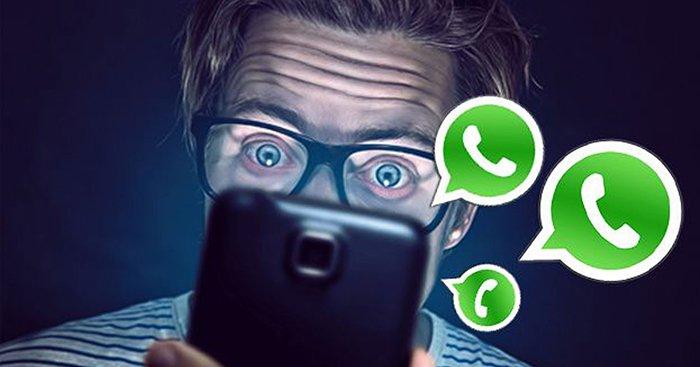Come menzionare o citare qualcuno su WhatsApp? 2