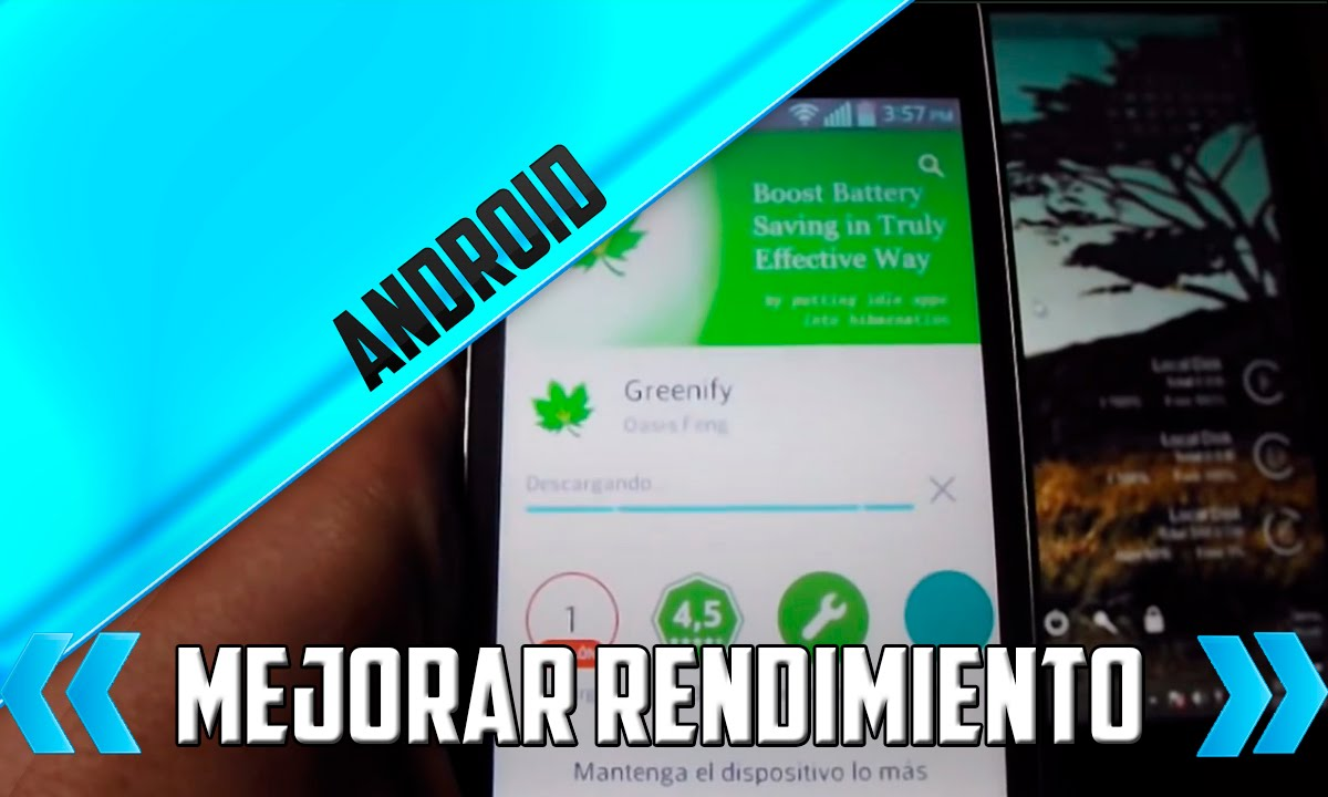 Come accelerare un cellulare Android [non rallenterà mai più] 2