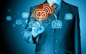 Come ottimizzare la velocità della mia rete 4G? 5