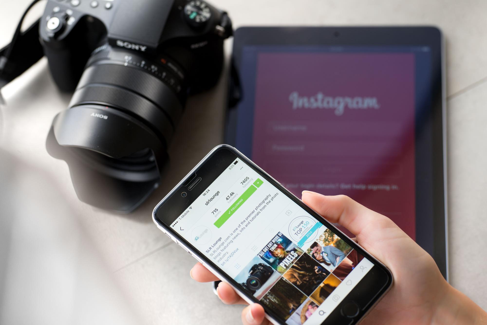 Come recuperare storie cancellate da Instagram 2