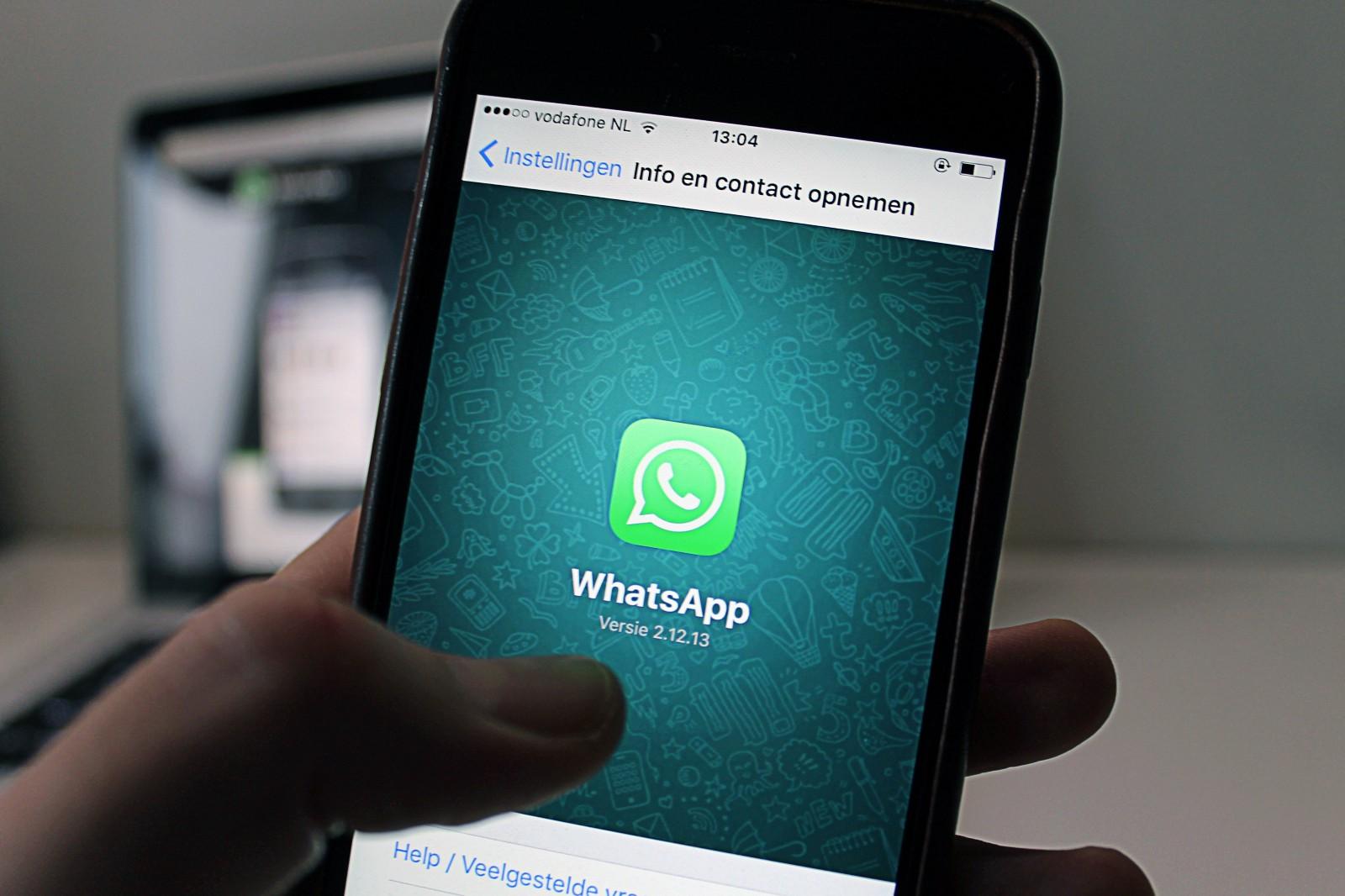 Come recuperare i messaggi cancellati da WhatsApp? 1