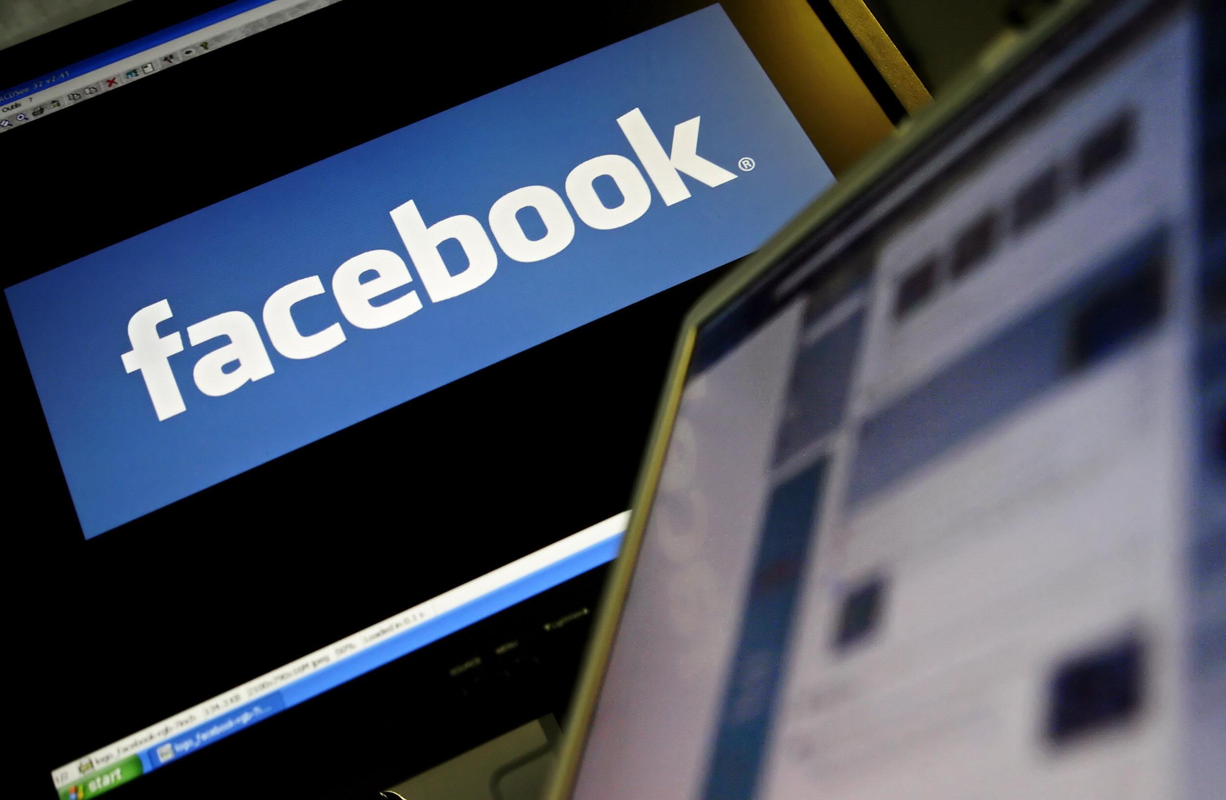 Come recuperare un Facebook bloccato o cancellato 2
