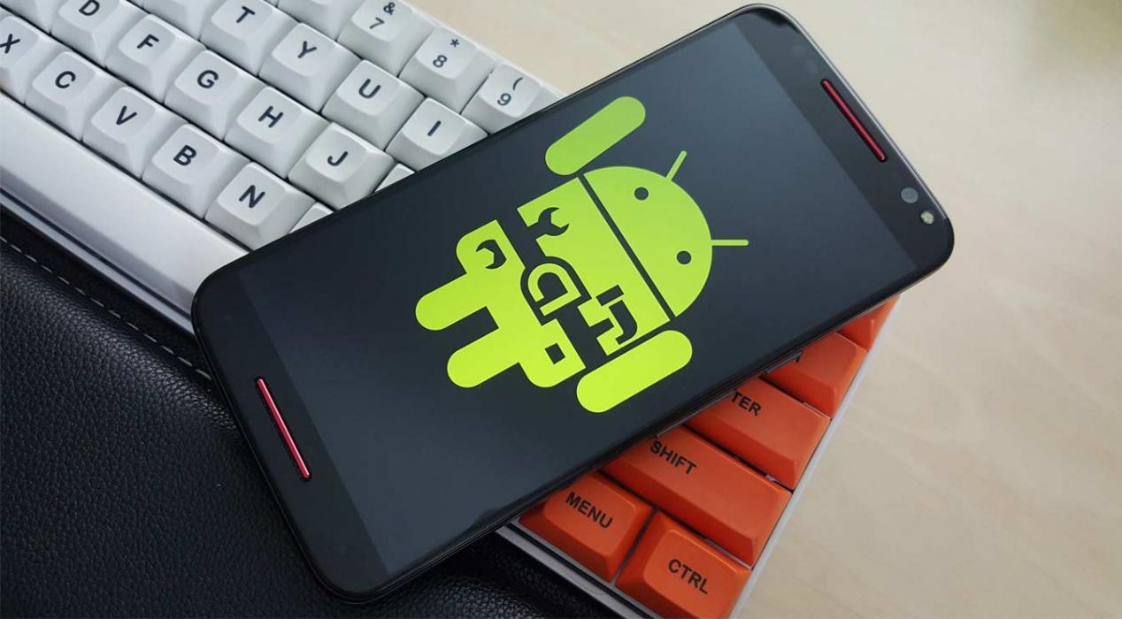 Come recuperare i video cancellati da un cellulare Android? 3