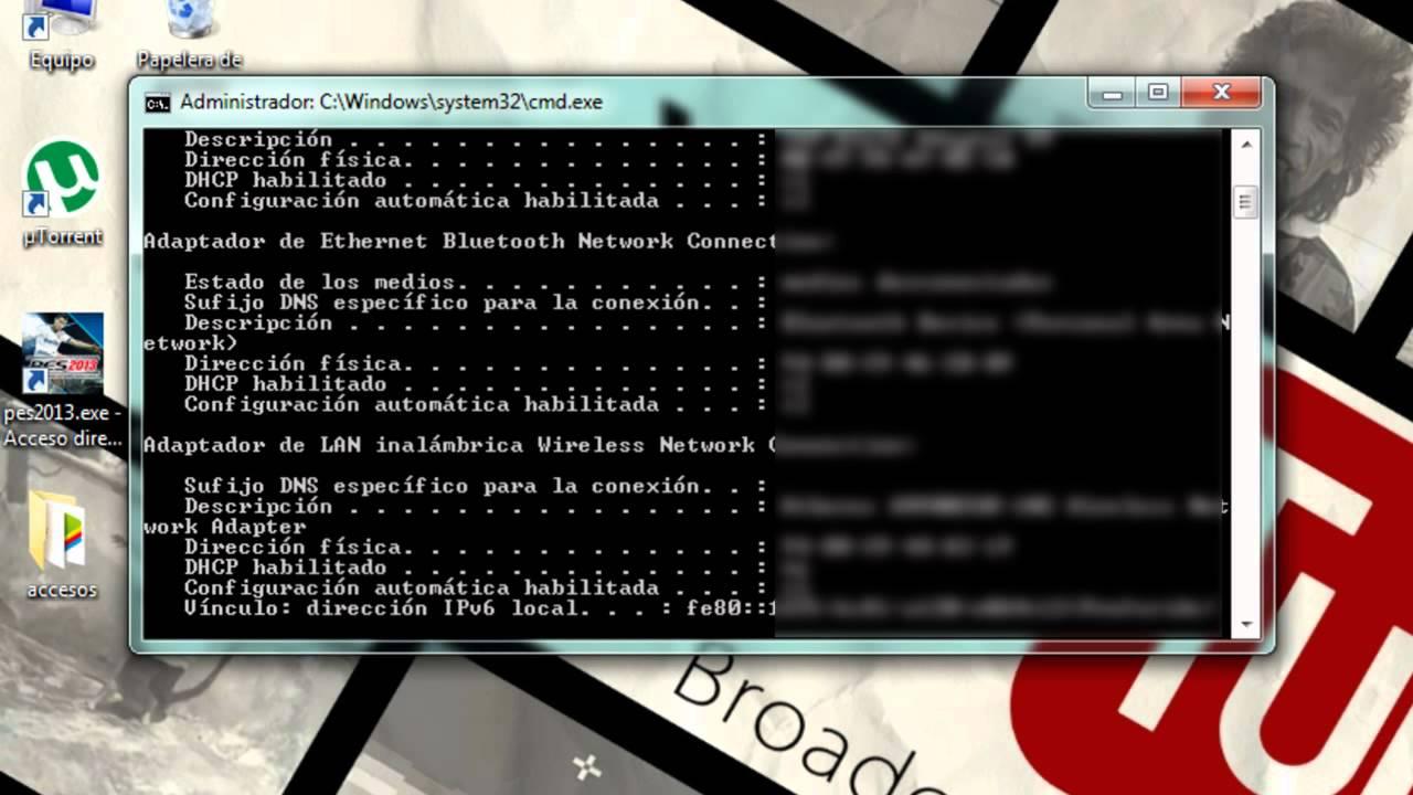 Come vedere l'indirizzo Mac del mio PC in Windows 7,8, o 10 o in Linux 1