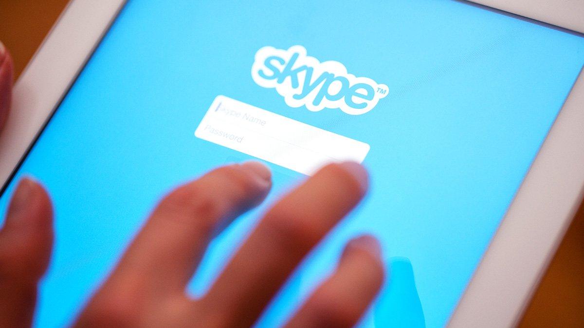 Come sapere se qualcuno ha Skype 2