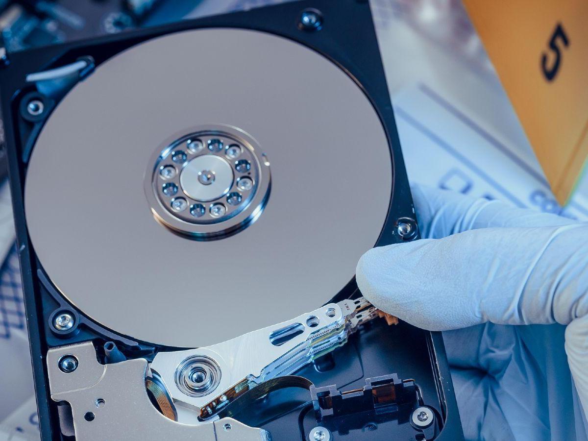 Come sapere se il disco rigido del mio PC è danneggiato 1