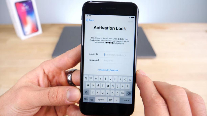 Come bloccare un telefono cellulare rubato dall'IMEI? 3