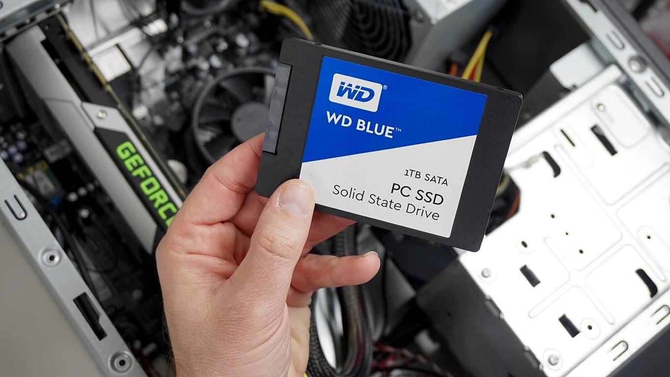 Come sapere se il mio PC supporta un disco SSD? 2