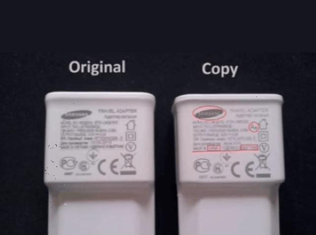 Come sapere se un Samsung Galaxy J5 o J7 è originale o clone 1