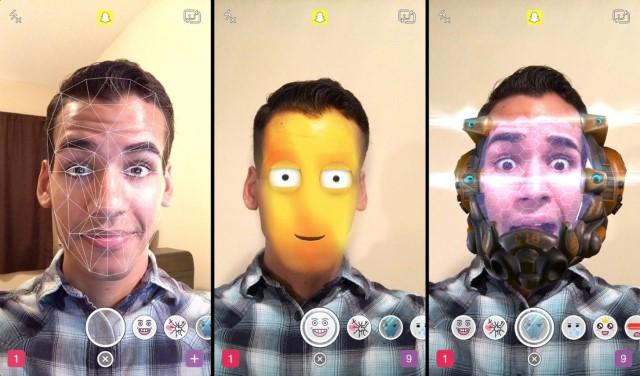 Imparare a usare le nuove funzionalità di Snapchat [Come usare Snapchat] 6